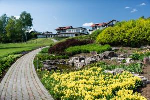 Spa Hotel Ezeri, Hotely  Sigulda - big - 43