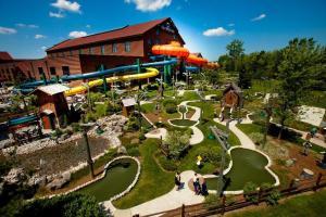 Great Wolf Lodge Waterpark Resort