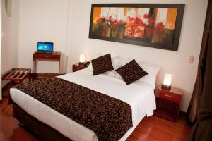 Double Room Ambar Hotel