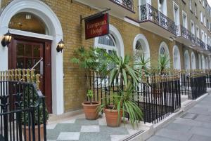 European Hotel - London