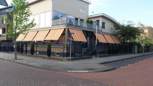 Hotel Holland Lodge, Hotels  Utrecht - big - 39