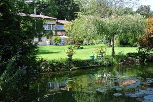 Ferienwohnung Hummel - Bad Saulgau