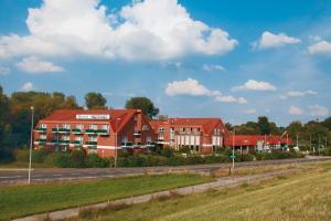 Hotel Ostfriesen Hof - Westoverledingen