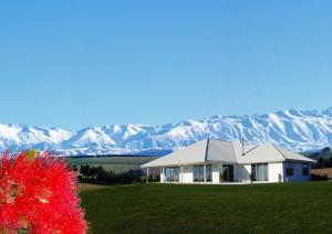 Solace Country House Bed and Breakfast - Accommodation - Timaru