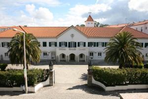 Hotel Casa Das Irmas Dominicanas Fatima
