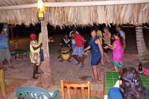 Green Parrot Beach Houses and Resort, Lodge  Maya Beach - big - 48