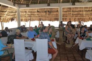 Green Parrot Beach Houses and Resort, Lodge  Maya Beach - big - 47