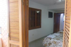 Edificio Ambay Roga, Ferienwohnungen  Asunción - big - 13
