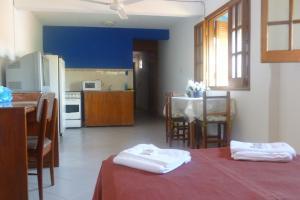 Edificio Ambay Roga, Ferienwohnungen  Asunción - big - 16