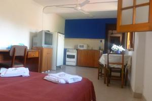 Edificio Ambay Roga, Ferienwohnungen  Asunción - big - 26