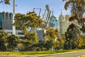 Quest East Melbourne, Hotels  Melbourne - big - 29