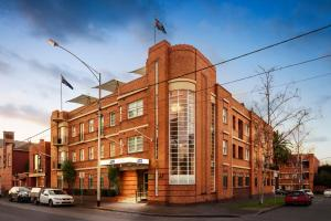 Quest East Melbourne, Hotels - Melbourne