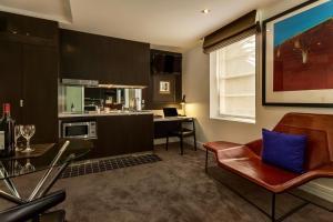 Quest East Melbourne, Hotels  Melbourne - big - 33