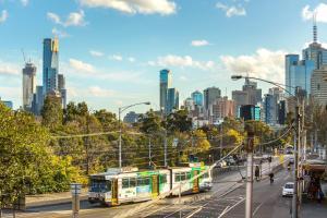 Quest East Melbourne, Hotels  Melbourne - big - 24
