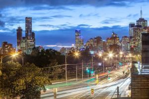 Quest East Melbourne, Hotels  Melbourne - big - 25