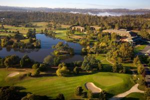 Country Club Tasmania, Resort  Launceston - big - 57