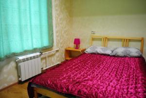 Hostel Pushkin - Chul'zhan