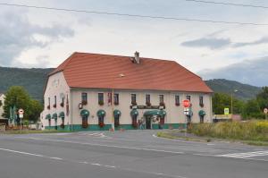 Auberges de jeunesse - Motorest Penzion na Bojišti