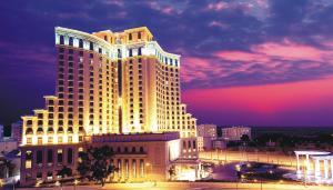 Jinjiang Baohong Hotel Sanya(Main Building), Hotels  Sanya - big - 41