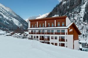 Haus Sportiv - Apartment - Sölden
