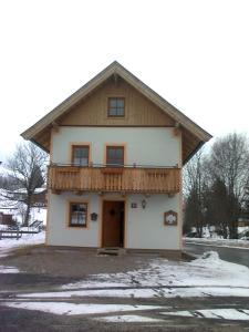 Lechnerhäusl - Hotel - Maria Alm