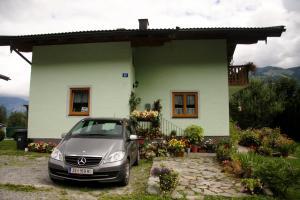 Haus Michaela - Apartment - Maishofen