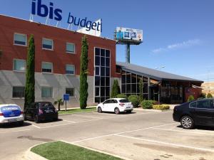 Ibis Budget Alcalá de Henares, Отели  Алькала-де-Энарес - big - 37