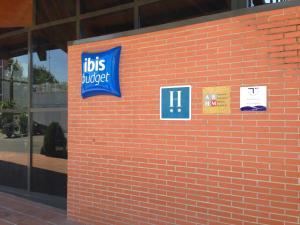 Ibis Budget Alcalá de Henares, Отели  Алькала-де-Энарес - big - 32