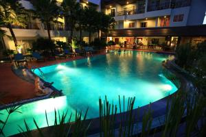 Mind Resort, Rezorty  Pattaya South - big - 35