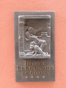 Hotel Museu Llegendes de Girona (21 of 65)