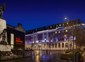 Radisson Blu Hotel, Leeds (1 of 47)