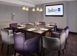 Radisson Blu Hotel, Leeds (38 of 47)