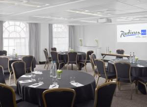 Radisson Blu Hotel, Leeds (23 of 47)