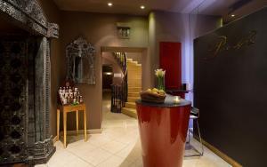 Le Palais Art Hotel Prague (10 of 38)