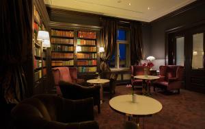 Le Palais Art Hotel Prague (16 of 38)
