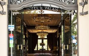 Le Palais Art Hotel Prague (1 of 38)
