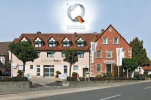 Ambient Hotel am Europakanal - Fürth