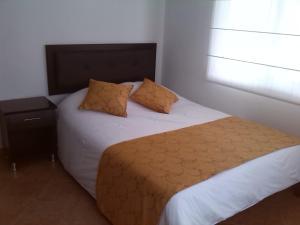 Hotel el Meson de Tinjaca, Hotels  Tinjacá - big - 12