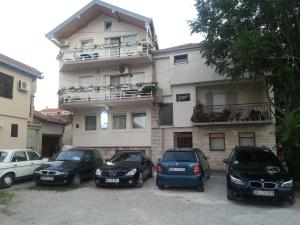 Guesthouse Villa Sara