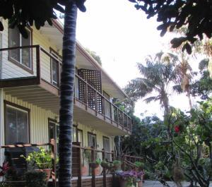 Hideaway Retreat, Hotely  Burnt Pine - big - 68