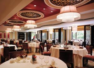 Shangri-La Hotel, Hangzhou, Hotely  Chang-čou - big - 35