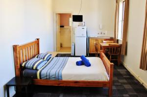 Blue Mountains Backpacker Hostel, Hostely  Katoomba - big - 53