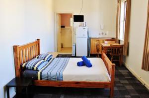 Blue Mountains Backpacker Hostel, Hostels  Katoomba - big - 53
