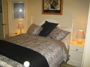 The Gallery Bed and Breakfast, Bed & Breakfasts  Adelaide - big - 4