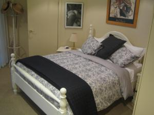 The Gallery Bed and Breakfast, Bed & Breakfasts  Adelaide - big - 3