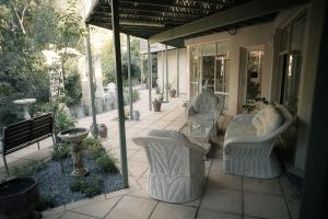 The Gallery Bed and Breakfast, Bed and breakfasts  Adelaide - big - 12