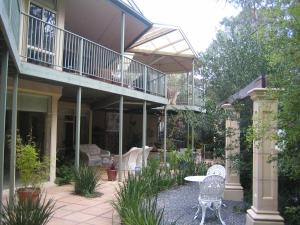 The Gallery Bed and Breakfast, Bed and breakfasts  Adelaide - big - 1