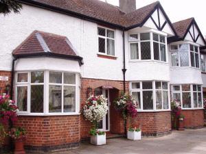 Auberges de jeunesse - Applegarth Guest house