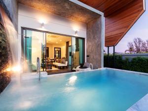 The 8 Pool Villa - Ban Lam Chan