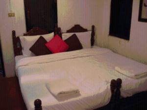 Momchailai Pattaya Retreat, Курортные отели  Южная Паттайя - big - 22